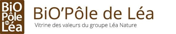BiO'Pôle Logo