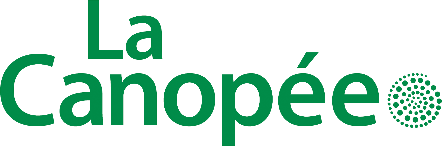 logo La Canopée