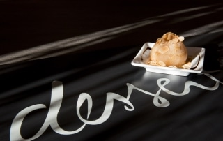 Dessert La Canopée
