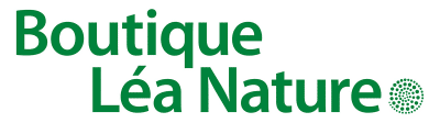 Logo boutique Léa Nature