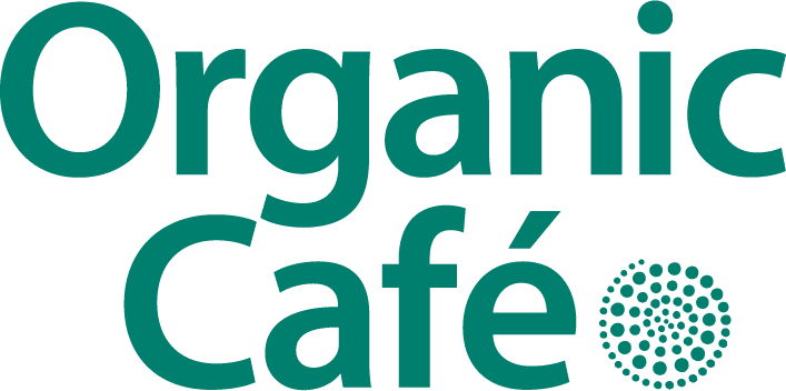 Logo Organic Café