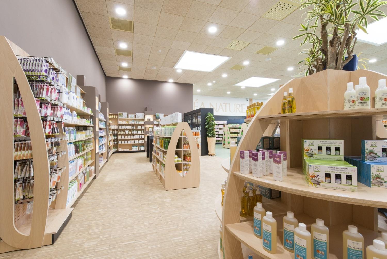 boutique de Léa Nature