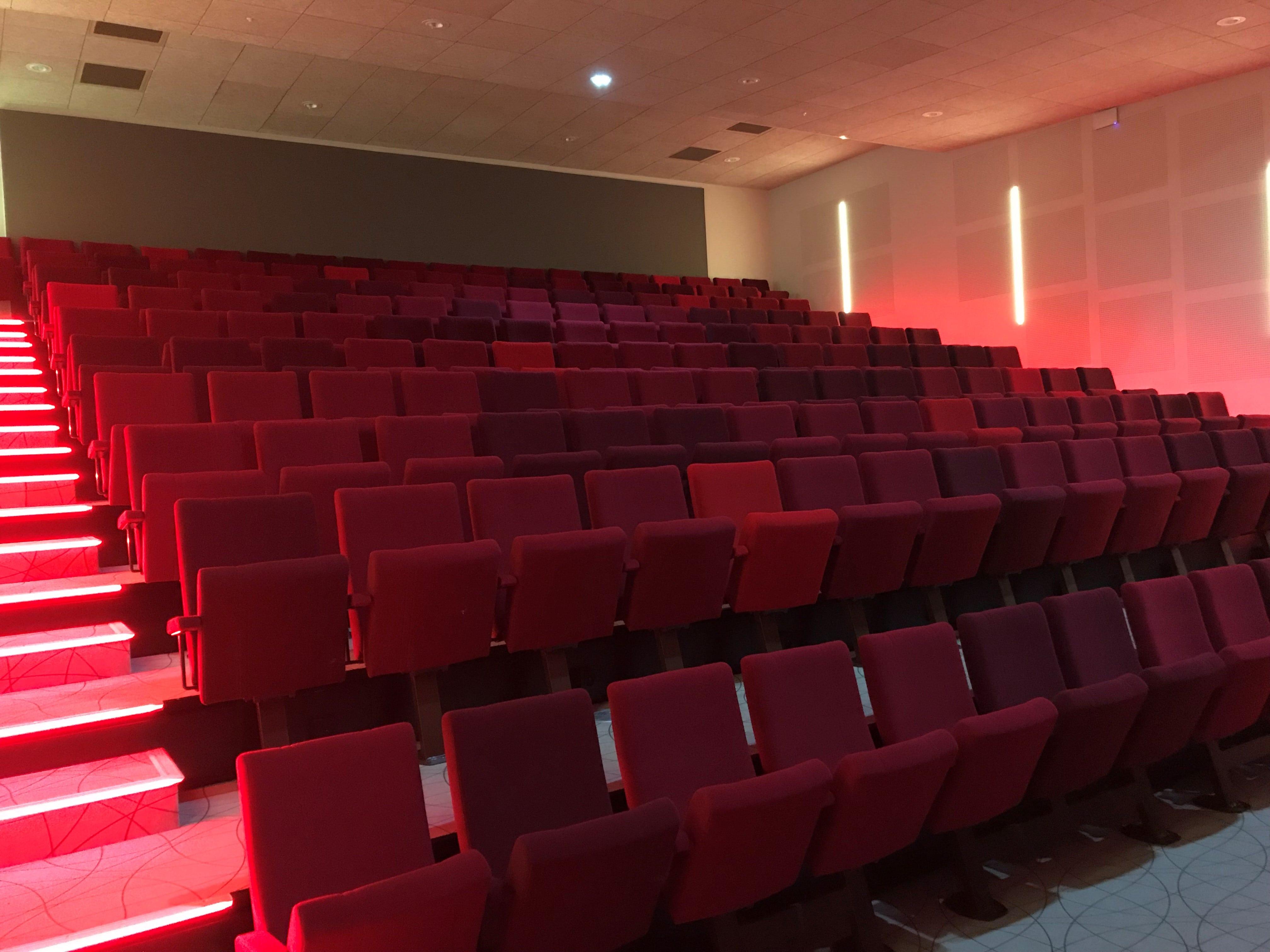 louer une salle de conférence à La Rochelle