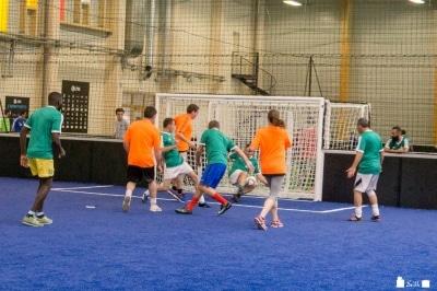 location d'un terrain de sport pour vos activités incentive à La Rochelle