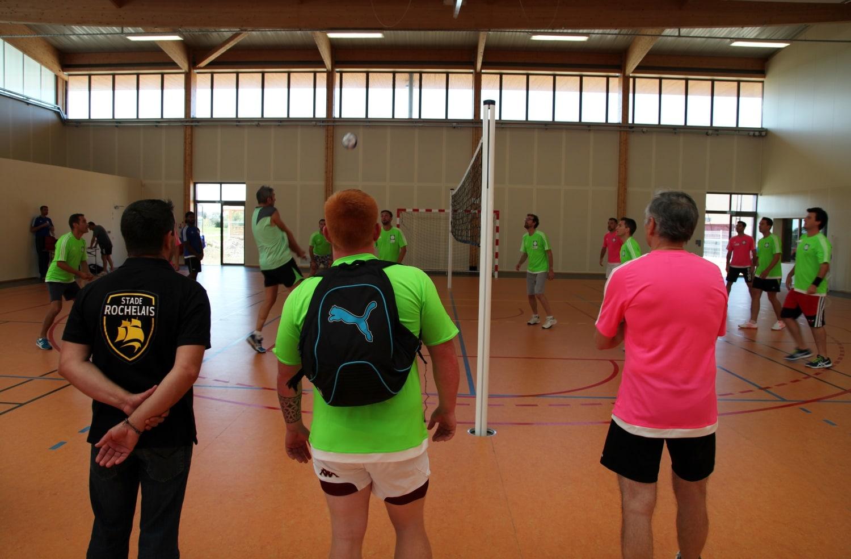 organisation d'activités de team building à La Rochelle