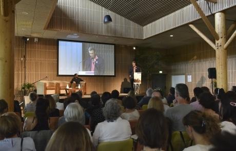 organisation de convention à La Rochelle